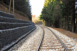 Projektiranje železniških prog